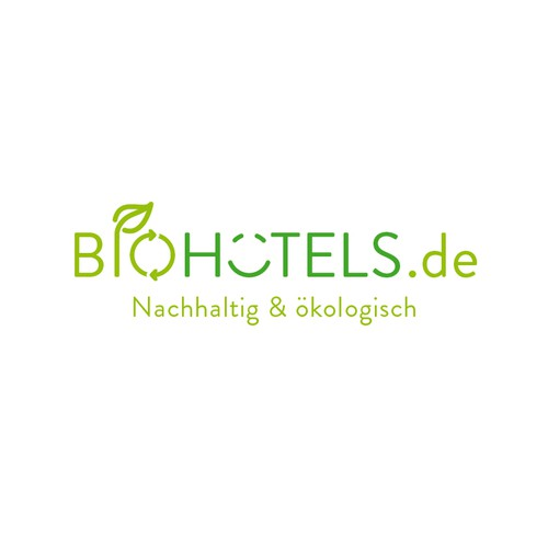 Logo for Biohotels-Portal