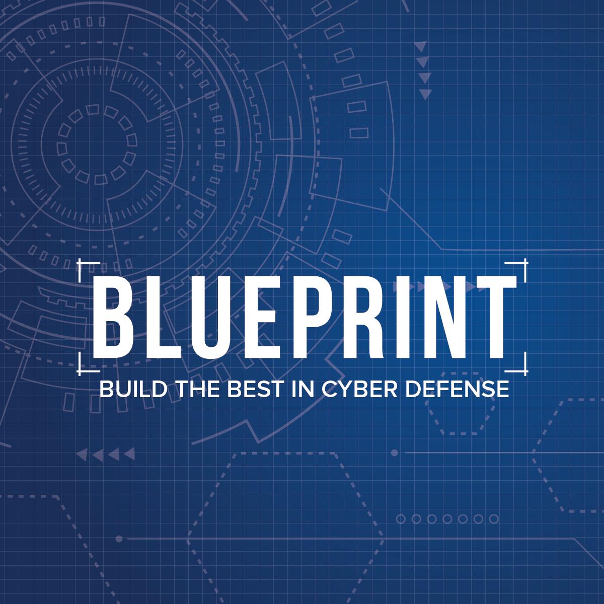 Blueprint podcast cover art