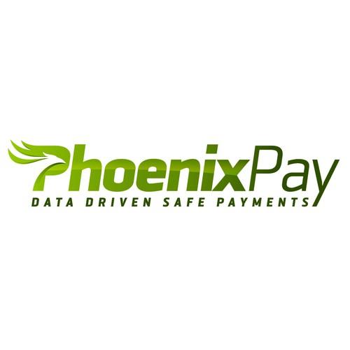 Phoenix Logo for a Financial Company