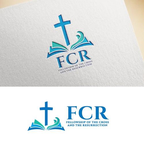 FCR Logo contest winner