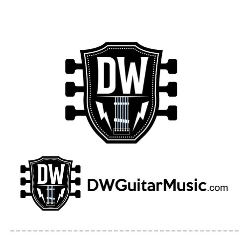 DWGuitarMusic.com