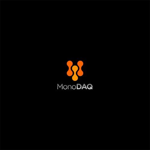 MONODAQ logo