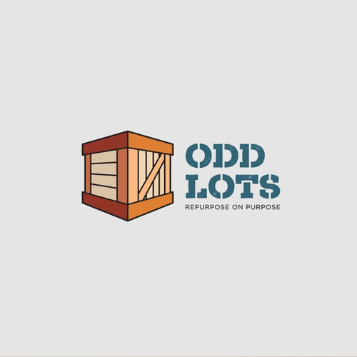 Logo for Odd Lots