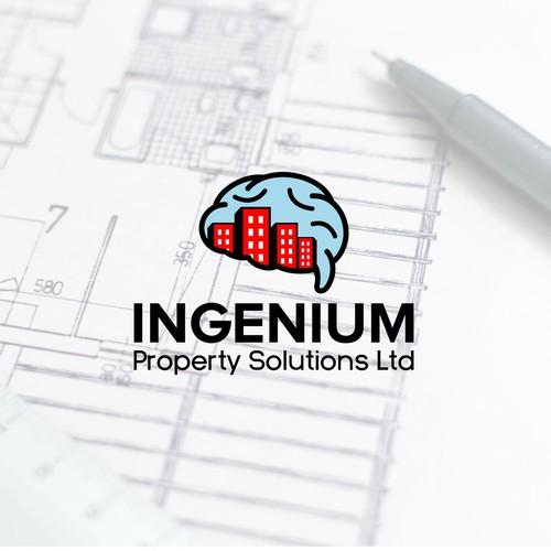 Logo for Ingenium