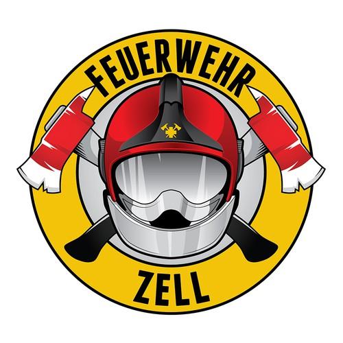 FEUERWEHR ZELL logo
