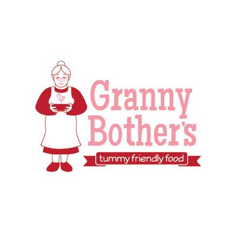 Design a logo for a new soup company