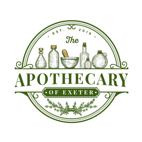 The Apothecary of Exeter