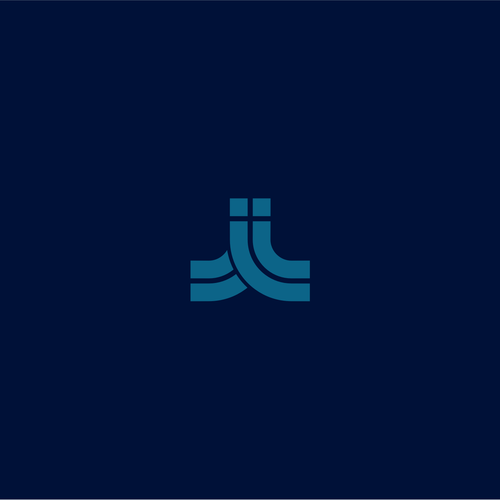 ii Logo Design