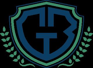 Design a modern logo for an online university