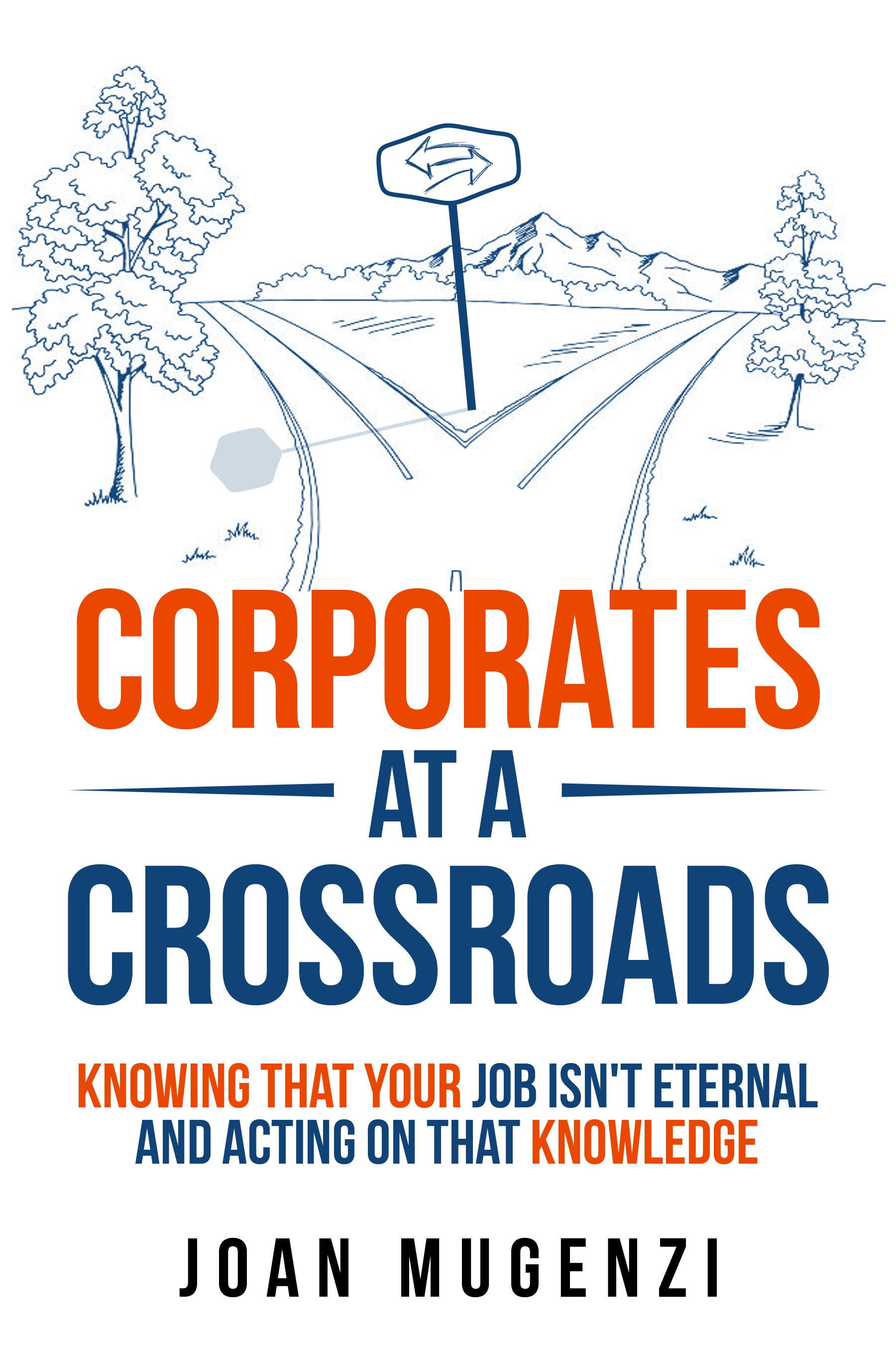 Corporates At A Crossroads. Corporates is representing employees