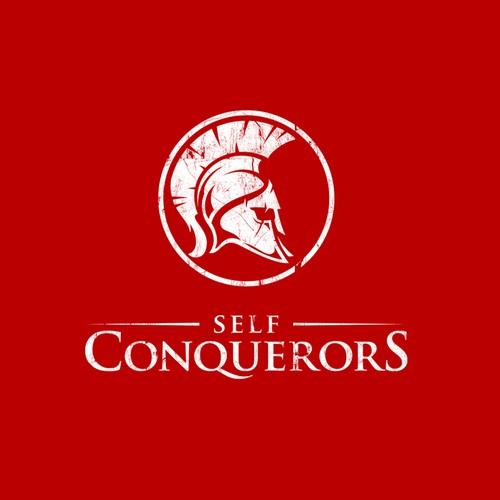 Self Conquerors logo