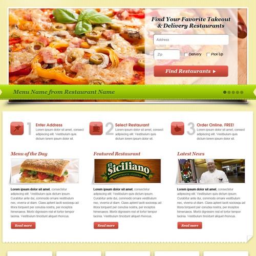 Yubit Website Design