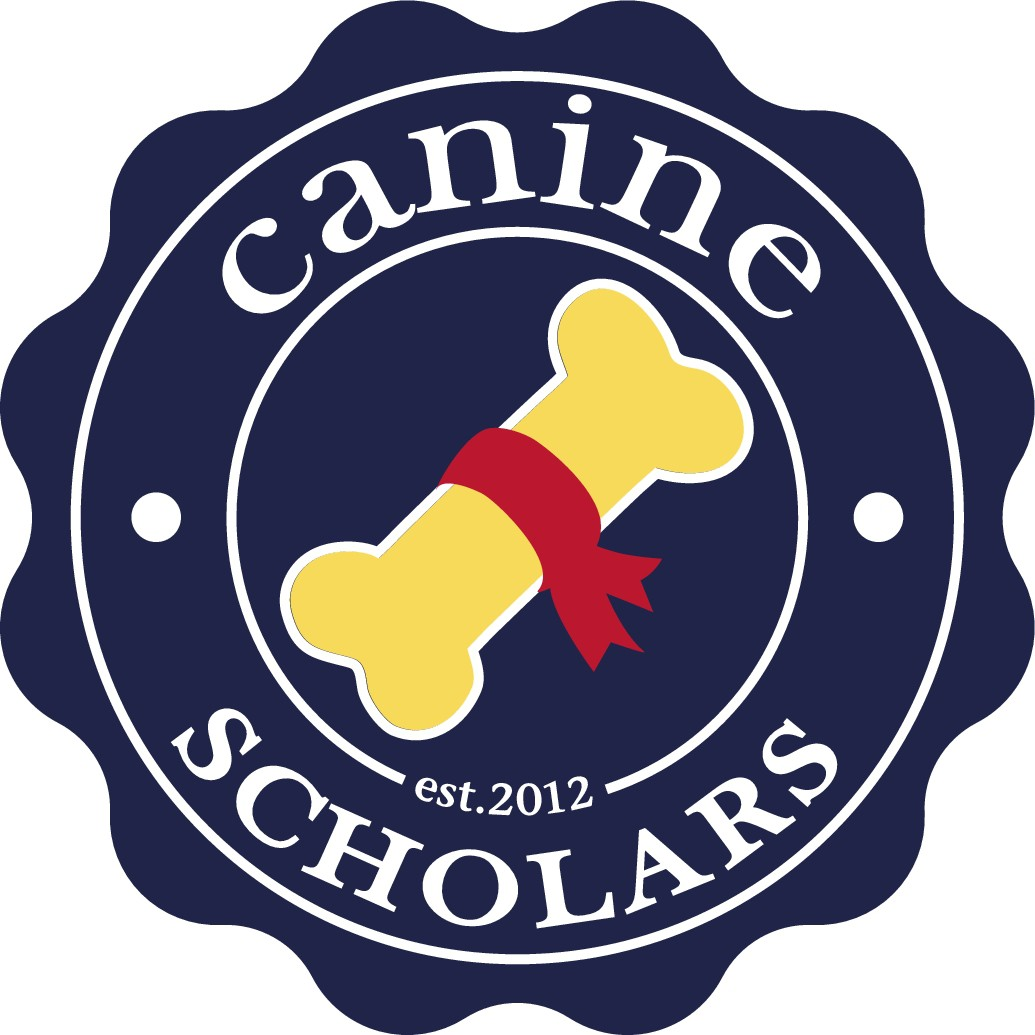 """Dog Training College """"Seal"""" for diplomas"""