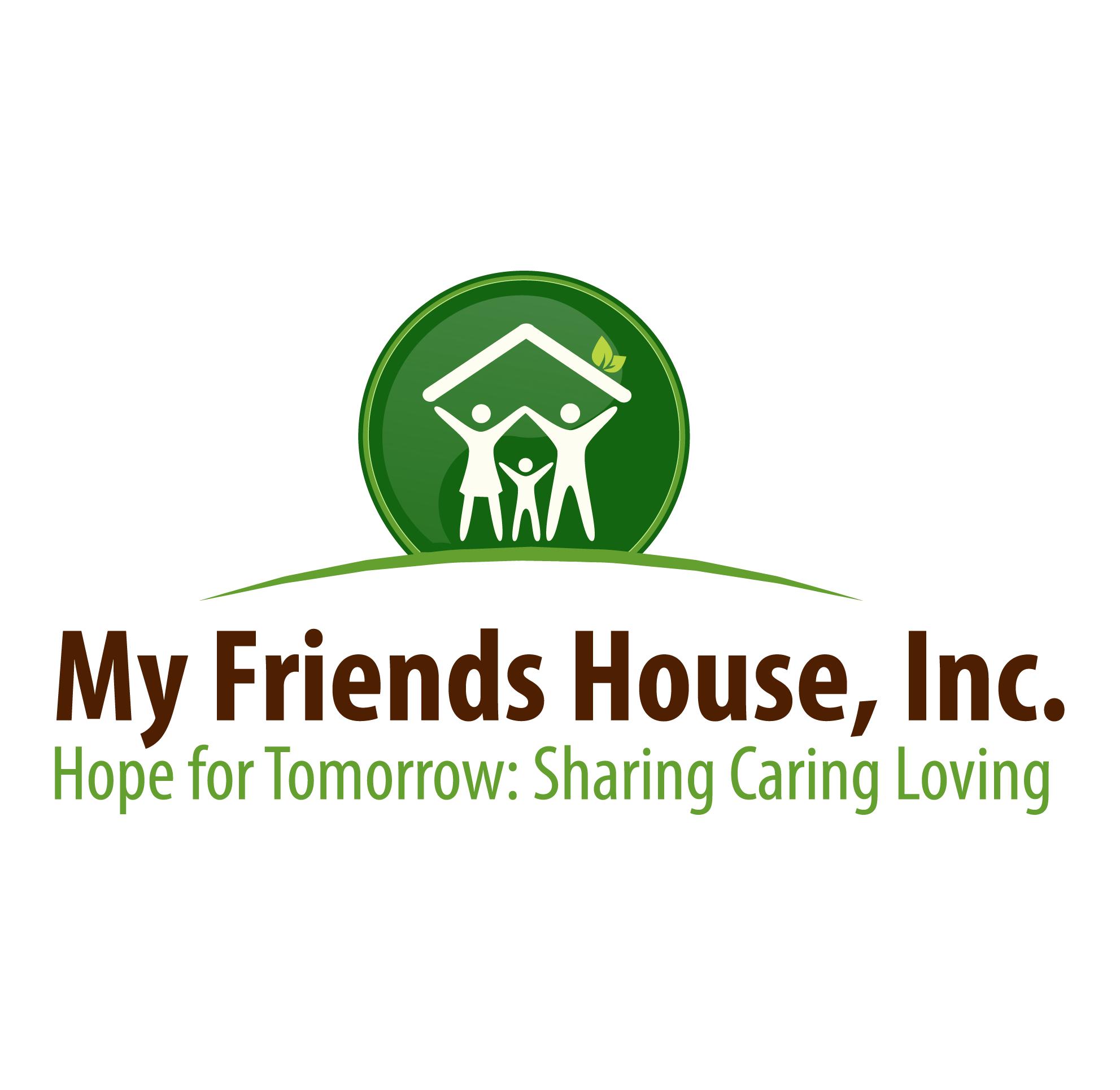 Nonprofit Logo & Website