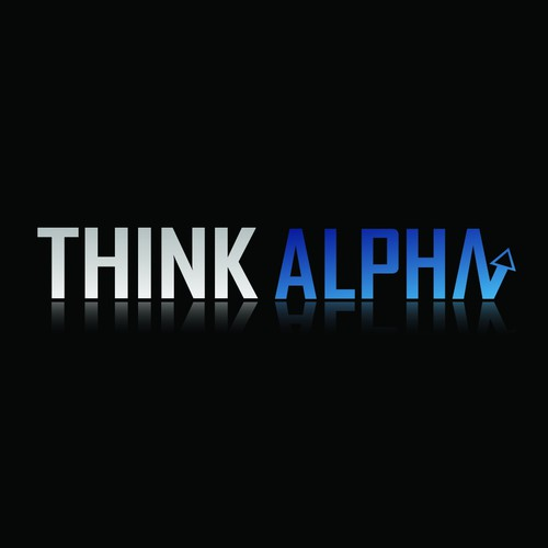 Think Alpha.com needs a new logo + Sample Buttons