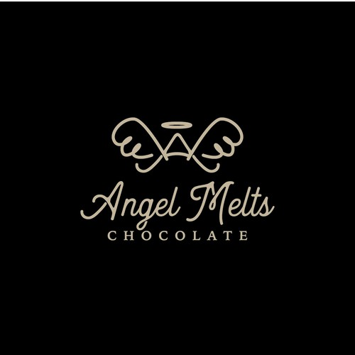 Angel Melts Chocolate