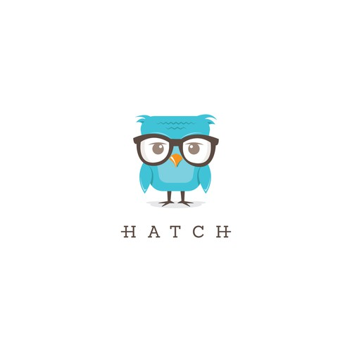Logo for HATCH finance company