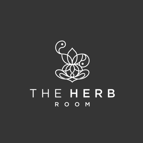 The herb room
