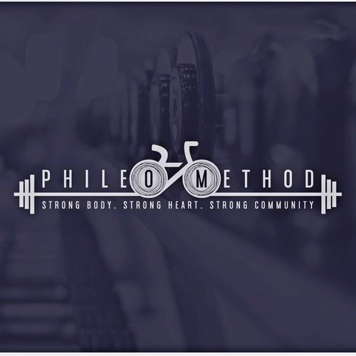 "Logo for ""Phileo Method"""