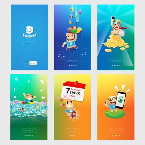 Bemobi Mobile App