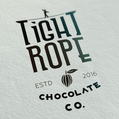 TIGHT ROPE CHOCOLATE