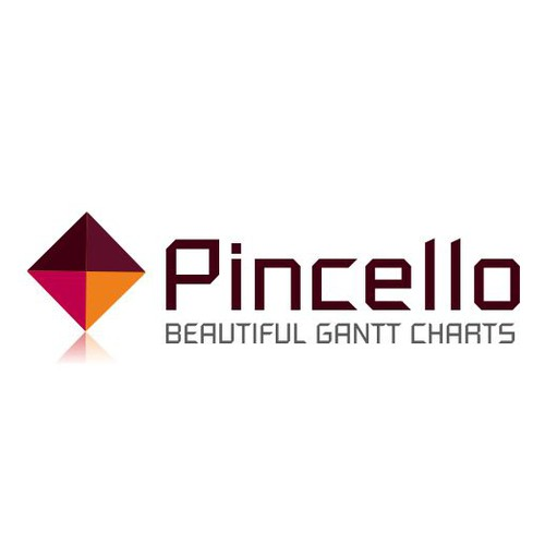 Pincello Beautiful Gantt Charts