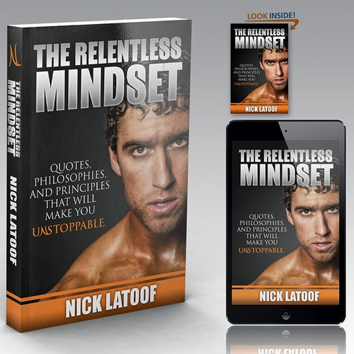 The relentless mindset