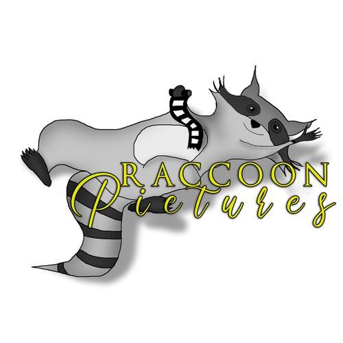 Raccoon Pictures Logo