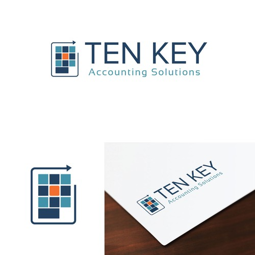 Ten Key Accounting Solutions