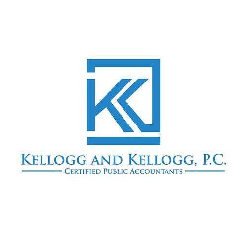 Logo for Certified public Accountants