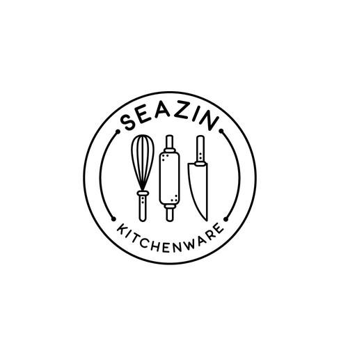 Seazin logo