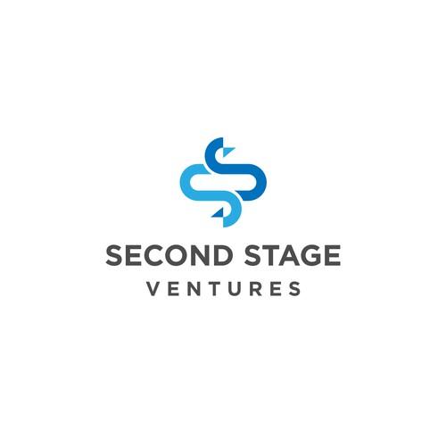 Logo Concept Second Stage Ventures
