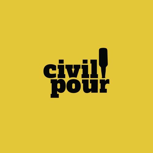 Civil Pour