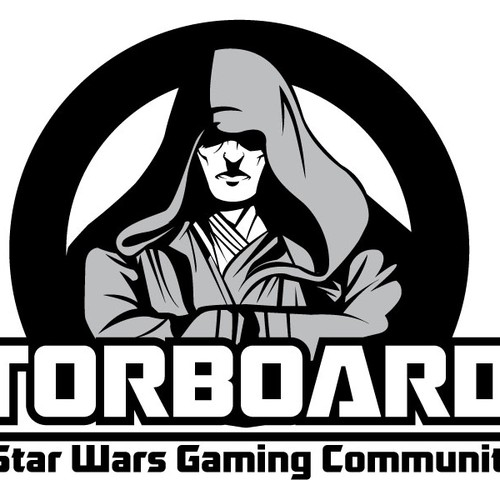 Star Wars Logo - for TorBoard.com unofficial forums!