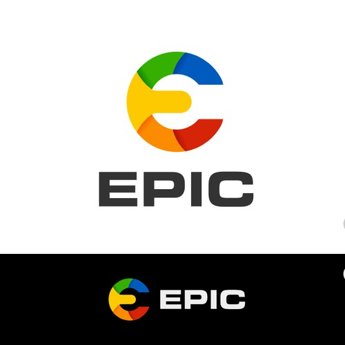 Help Epic Tecnologia / Epic / EPIC with a new logo
