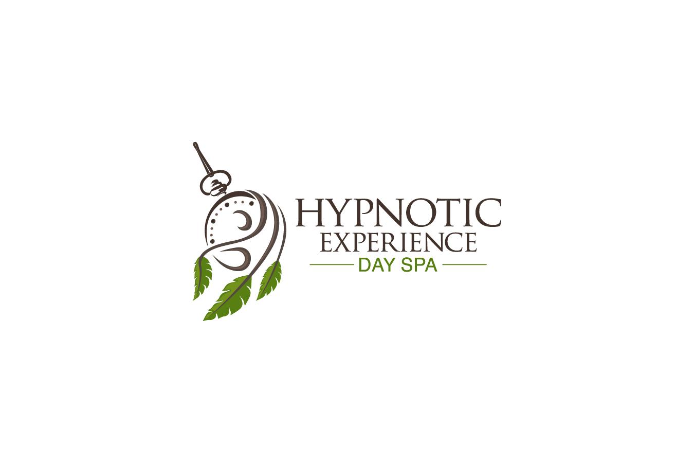 Create a modern hypnotic dream-catcher logo!