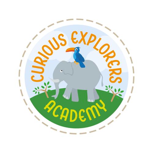 Logo for Child Care