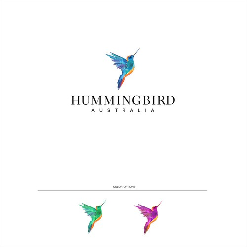Hummingbird Australia