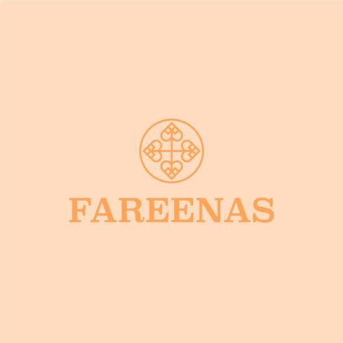 Fareenas Logo
