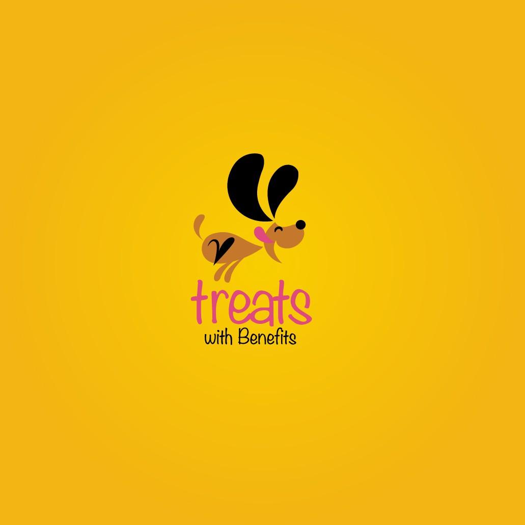 Fun, eco-friendly pet treat brand logo + brand identity design contest