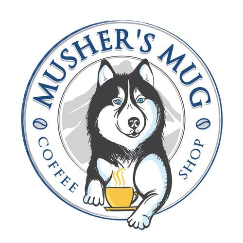 Musher's Mug