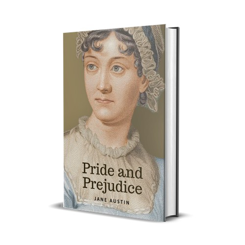 Pride & Prejudice by Jane Austin