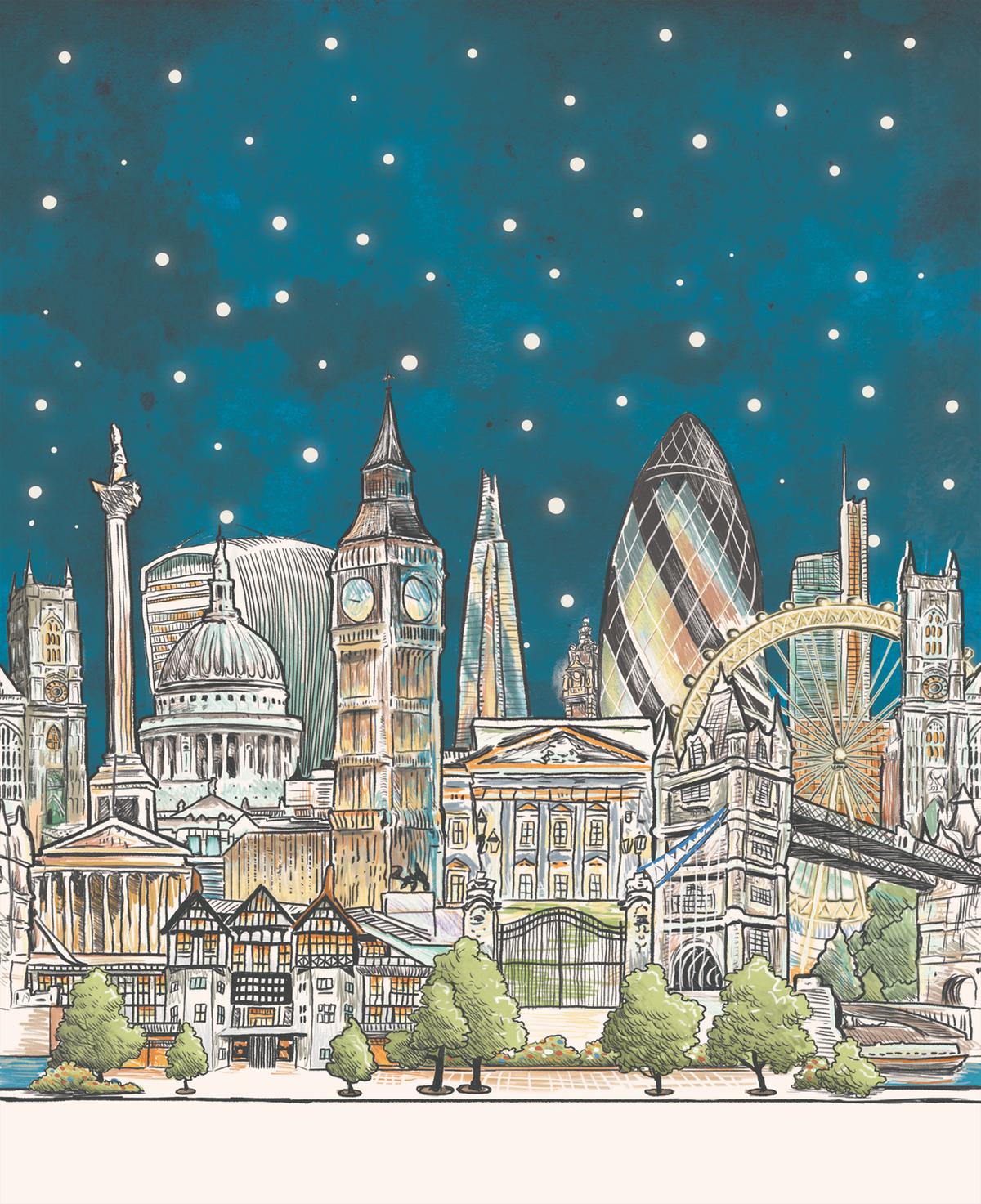 London Design Edit