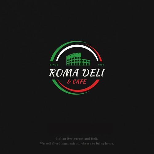 Roma Deli&Cafe