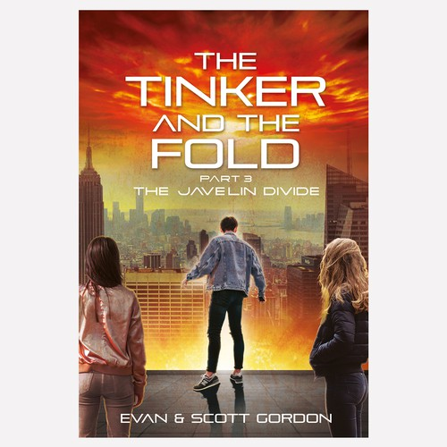 The Tinker and The Fold - Science fiction