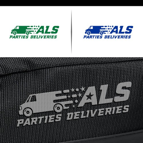 Als Parties Deliveries