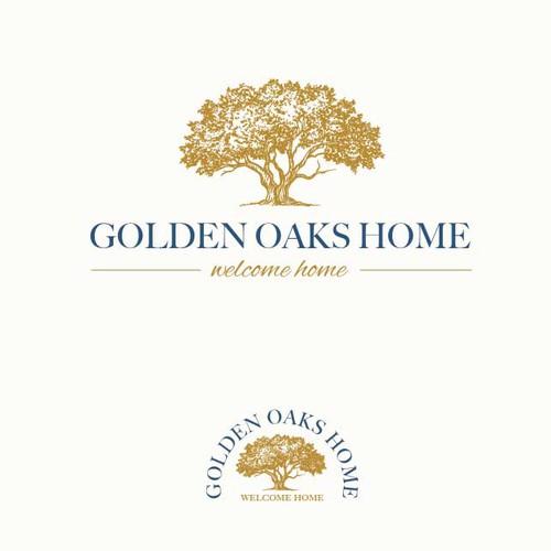 Golgen Oaks Home