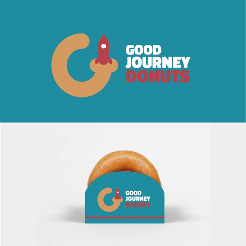 Good Journey Donuts