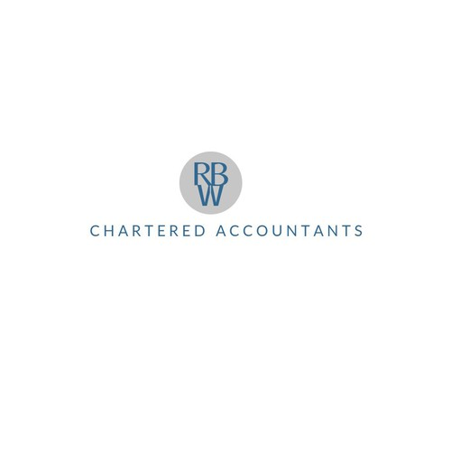 Logo design accountants
