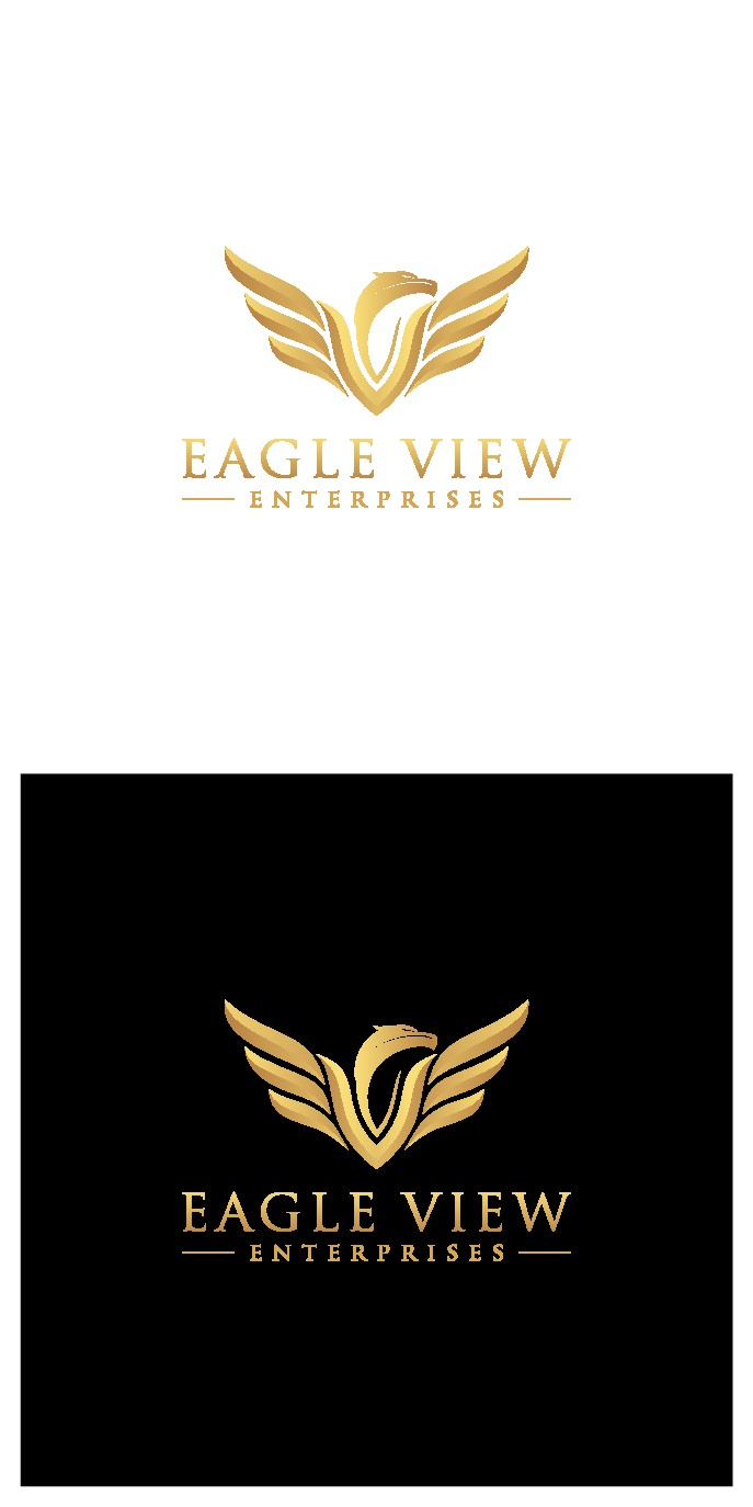 Eagle View Logo Contest - Helpful with designs and EASY communication!
